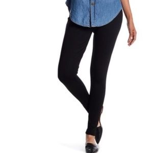 Vince Camuto- Woman's Ponte Tight Fit Leggings